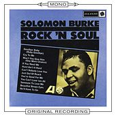 Rock 'N' Soul (Mono) by Solomon Burke
