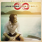 Days of Gold (Deluxe Edition) by Jake Owen
