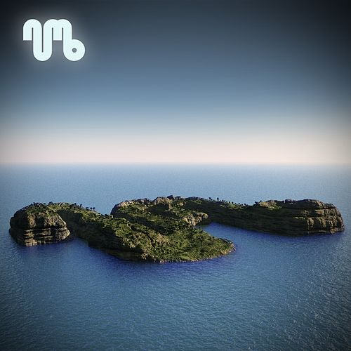 Island by Numb