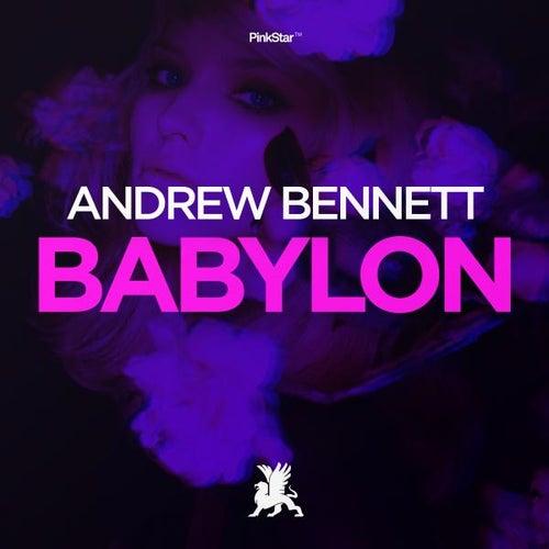Babylon by Andrew Bennett