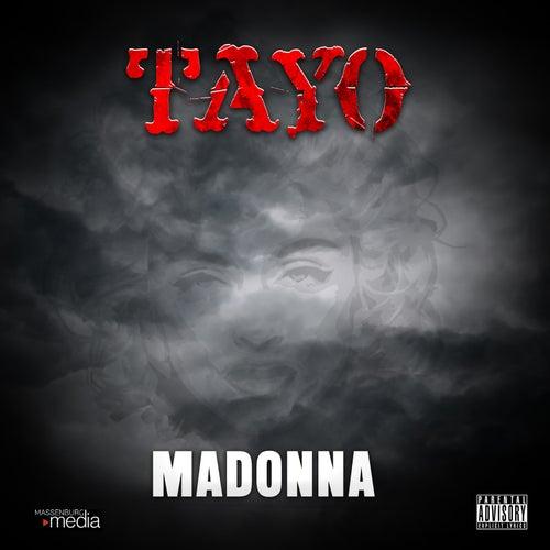 Madonna by Tayo