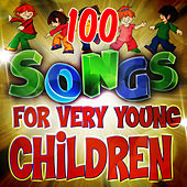100 Songs for Very Young Children von Various Artists