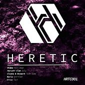 Heretic: Compilation 001 by Various Artists