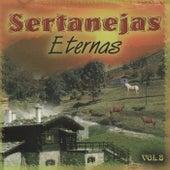 Sertanejas Eternas, Vol. 8 by Various Artists