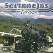 Sertanejas Eternas, Vol. 7 by Various Artists