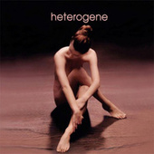 Heterogene by Umberto Tozzi