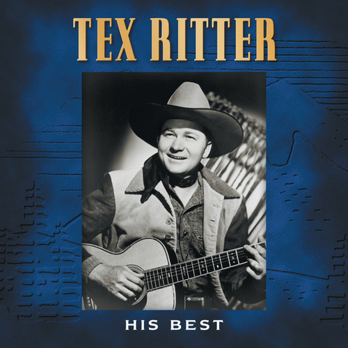 His Best by Tex Ritter