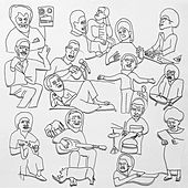 Roots by Romare
