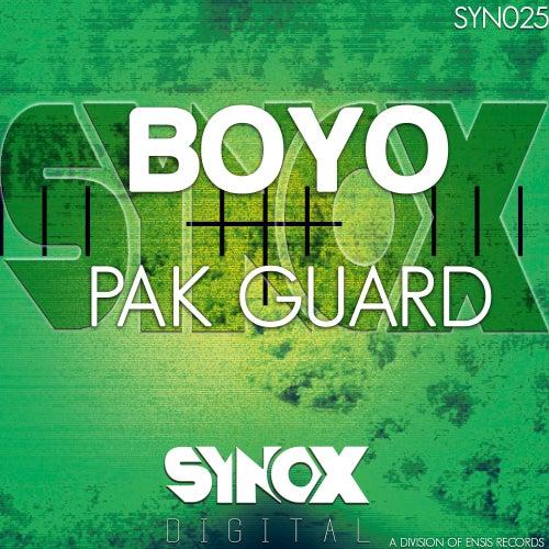 Pak Guard by Boyo