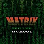 The Matrix by Spiller