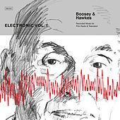 Electronic, Vol. 1 by Tod Dockstader