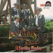 14 Corridos Picudos by Los Tucanes de Tijuana