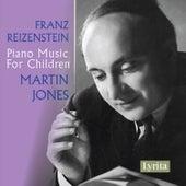 Franz Reizenstein Piano Music for Children by Martin Jones