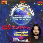Jab Mula Aeinge, Vol. 20 by Nadeem Sarwar