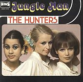 Jungle Man by Hunters