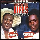 Best of the Lifes (Highlife meets Hiplife) by Various Artists