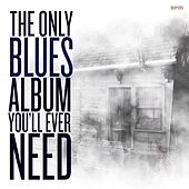The Only Blues Album You'll Ever Need von Various Artists