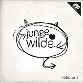 Junge Wilde, Vol. 1 by Various Artists