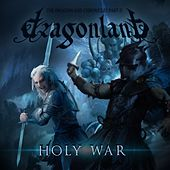 Holy War (Deluxe Edition) by Dragonland