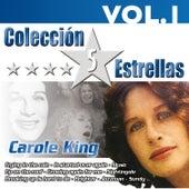Colección 5 Estrellas. Carole King. Vol. 1 by Carole King
