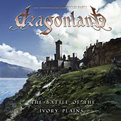 The Battle of the Ivory Plains (Deluxe Edition) by Dragonland