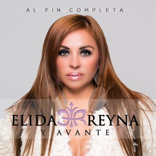 Elida Reyna Y Avante by Elida Reyna