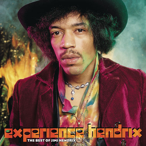 Experience Hendrix: The Best Of Jimi Hendrix by Jimi Hendrix