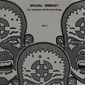 Complete Studio Recordings Vol. 1 by Social Unrest