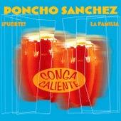 Conga Caliente by Poncho Sanchez