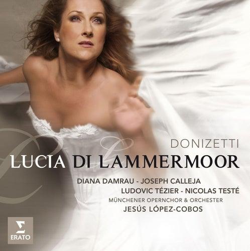 Donizetti: Lucia di Lammermoor by Jesus Lopez-Cobos