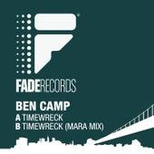 Timewreck by Ben Camp