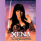 Xena: Warrior Princess by Joseph Loduca