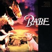 Babe by Nigel Westlake