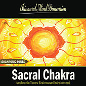 Sacral Chakra: Isochronic Tones Brainwave Entrainment by Binaural Mind Dimension