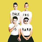 Different Colors by Walk The Moon