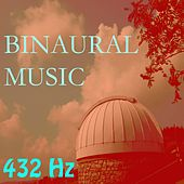 Binaural Music, Vol. 9 by 432 Hz