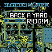 Back a Yard Riddim by Various Artists