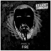 Fire by Marc B