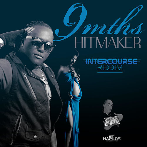 9 Months - Single by The Hitmaker