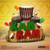 Kan Kan Riddim by Various Artists