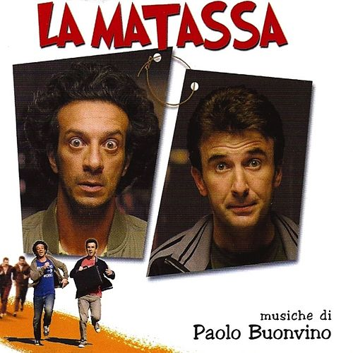 La matassa (Original Motion Picture Soundtrack) by Paolo Buonvino