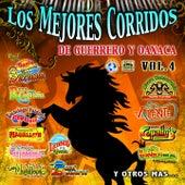 Los Mejores Corridos de Guerrero y Oaxaca, Vol. 4 by Various Artists