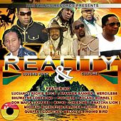 Run Things Records Present- Reality -Lovers Rock and Culture by Various Artists