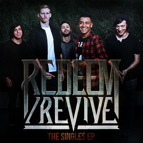 The Singles EP by Redeem