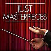 Just Masterpieces by Various Artists