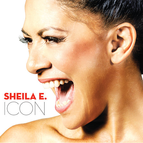 Icon by Sheila E.