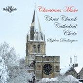 Christmas Music, Christ Church Cathedral Choir by Christ Church Cathedral Choir