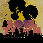 Soul Town von Various Artists