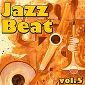 Jazz Beat, Vol.5 (Live) by Various Artists