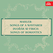 Mahler: Songs of a Wayfarer - Dvořák & Fibich: Songs of Romantics by Various Artists